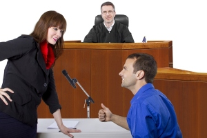 When To Hire A Criminal Defense Attorney