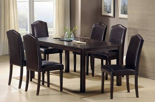 Different Types Of Dining Table For Your Dining Room