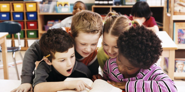 What Are The advantages OF Reading To Kids