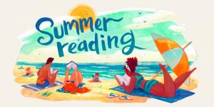 Summer Reading Fun!