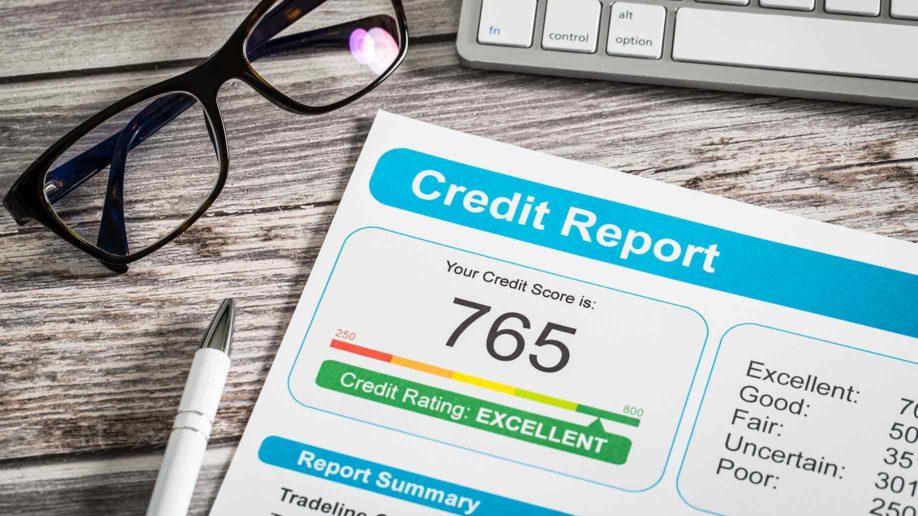 credit score india