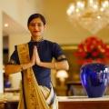 Namaste in India