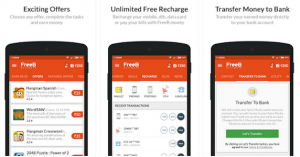 Choose Online Recharge Apps For Easy Recharge