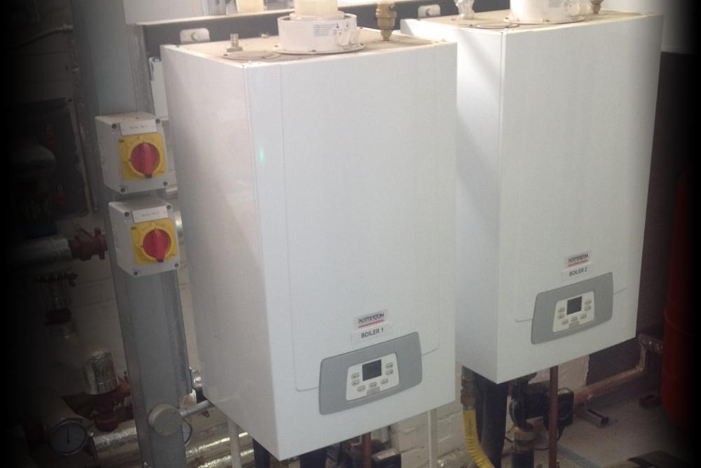 Heating engineers in Liverpool