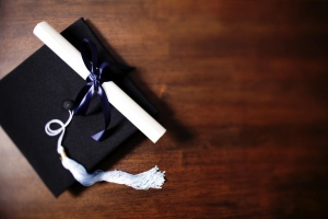 Getting Back to 'Me' With A College Degree