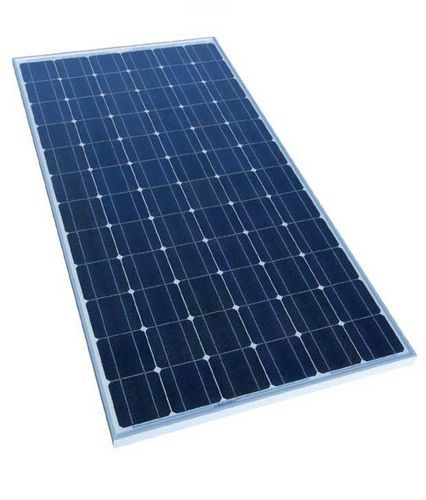Solar Shopping: Things to Consider