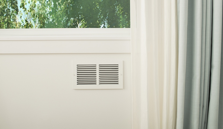 The air ducts in a home have a very important role to perform. They provide help in circulating the air from one's heating and cooling system into and out of every room allowing for consistent interior comfort for all seasons.
