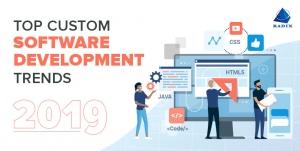 top software development trends in 2019
