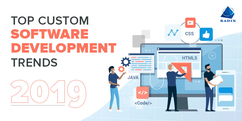 top software development trends in 2019
