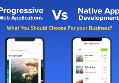 Progressive Web Applications Vs Native App Development