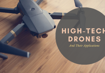 Drone Models and Their Features