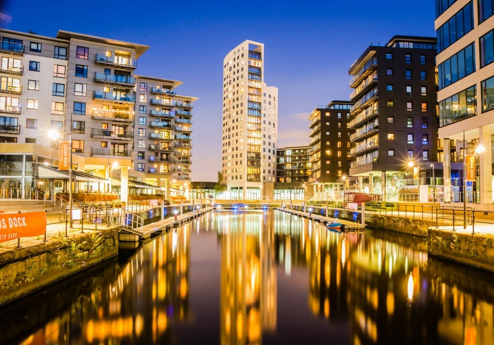 Exciting Trip To Leeds: 5 Places To Enjoy With Your Car