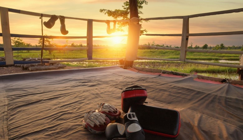 Things You Need to Know About Gym Of Muay Thai For Holiday