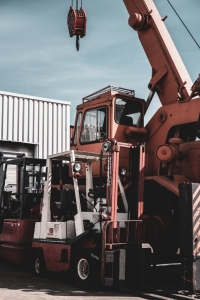 Top Ten Equipment Rental Companies In Texas