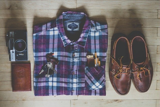 5 Simple and Stylish Outfit Ideas For Men's Fashion