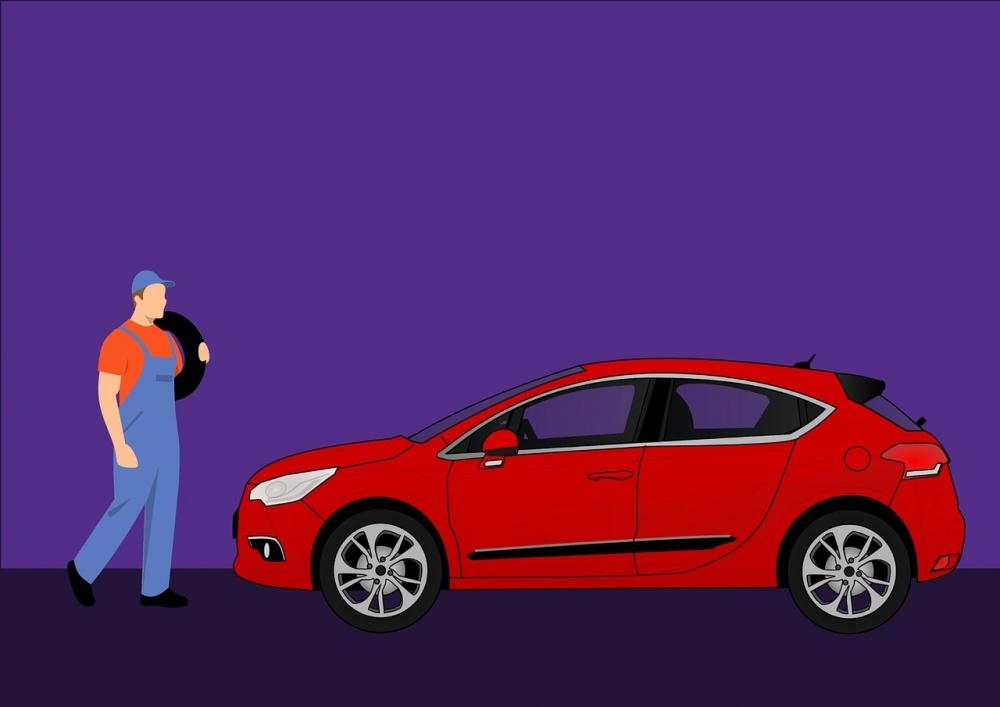 How To Save Money When Buying A Car