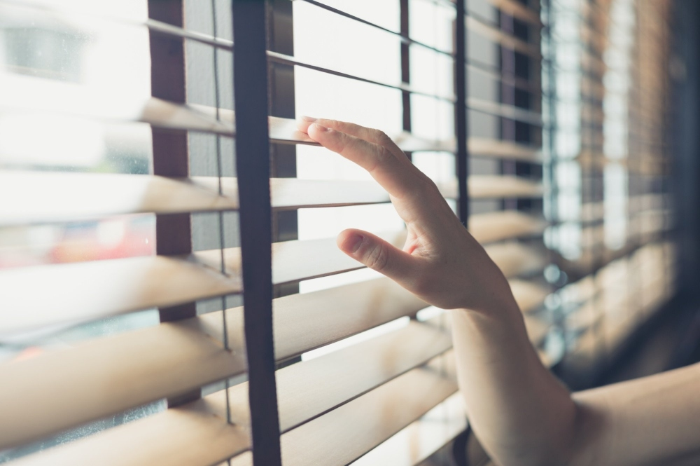 Warped Wooden Window Blinds – Here's How to Fix Them