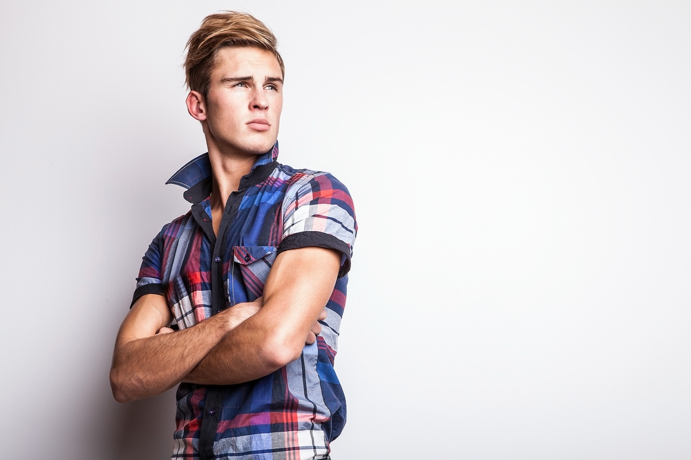 Want to Elevate Your Style In 2021 - 3 Essential Style Tips For Men