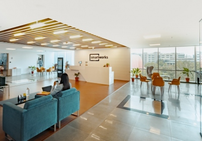 The Growing Impact Of Work Space Design For Small Businesses