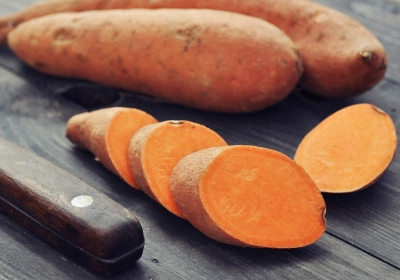 Sweet Potato - Quicker Weight Loss and Better Love Life