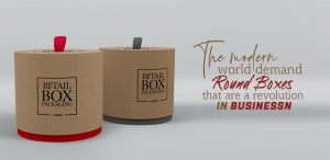 The Modern World Demand Round Boxes That Are A Revolution In Business