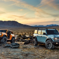 Best Spring 2021 Customizations For Your Jeep