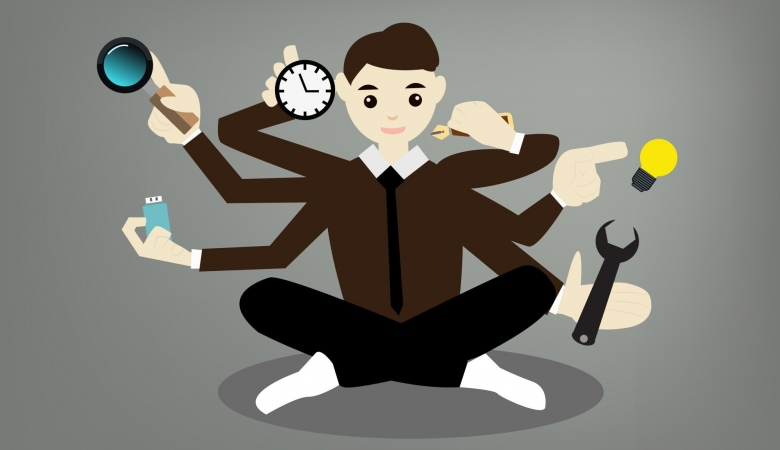 Intentional Self-Distraction: Understanding The Myth Of Multitasking