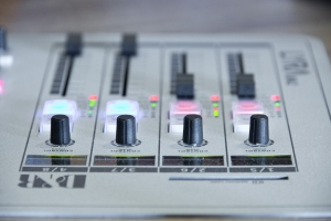 Radio Frequency Skin Tightening Machine
