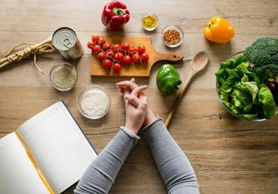Powerful Diet to Control Appendicitis Symptoms