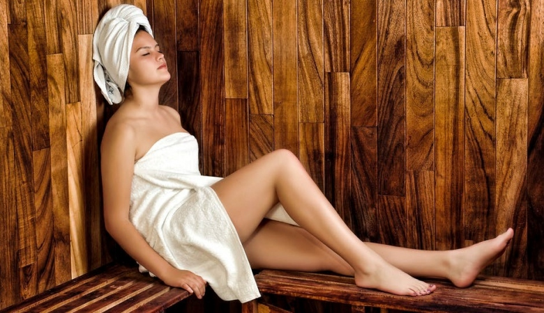 Steam Room vs Sauna: What's the Difference?