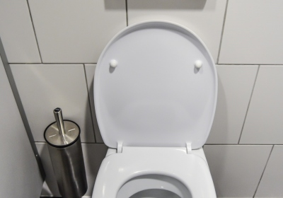Why Is My Toilet Running? 4 Common Causes and Solutions