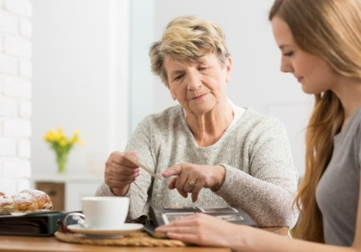Retirement Home vs Nursing Home: What's The Difference?