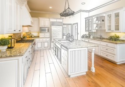 4 Kitchen Remodel Ideas to Spruce Up Your Space