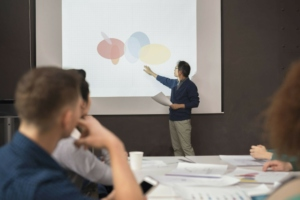 Top fun presentation ideas for grabbing customer attention