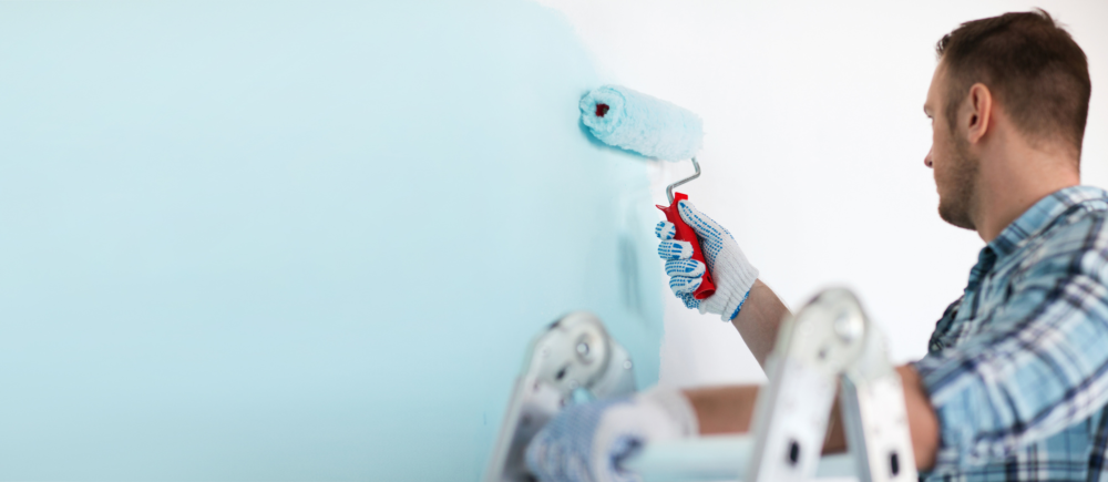 What to Look For When Hiring A Painting Contractor