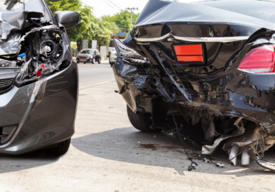 Top 5 Most Common Car Accident Injuries