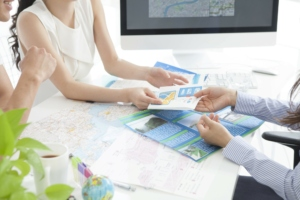 This Is How to Create A Business Pamphlet or Brochure