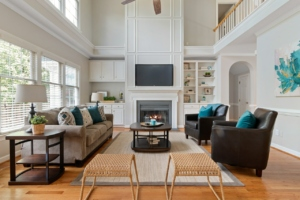 Healthy Living: How Your Home Affects Your Health