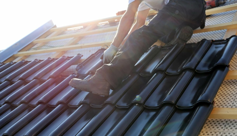 Reliable Roofers in My Area: How to Find the Right Contractor