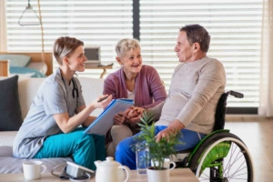 7 Benefits Of Living In A Retirement Home