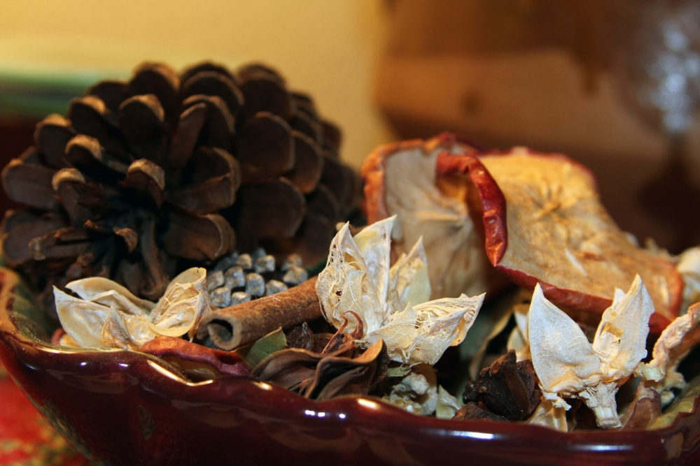 Make Your House Smell Delicious Like Fall With These 6 Easy Tricks