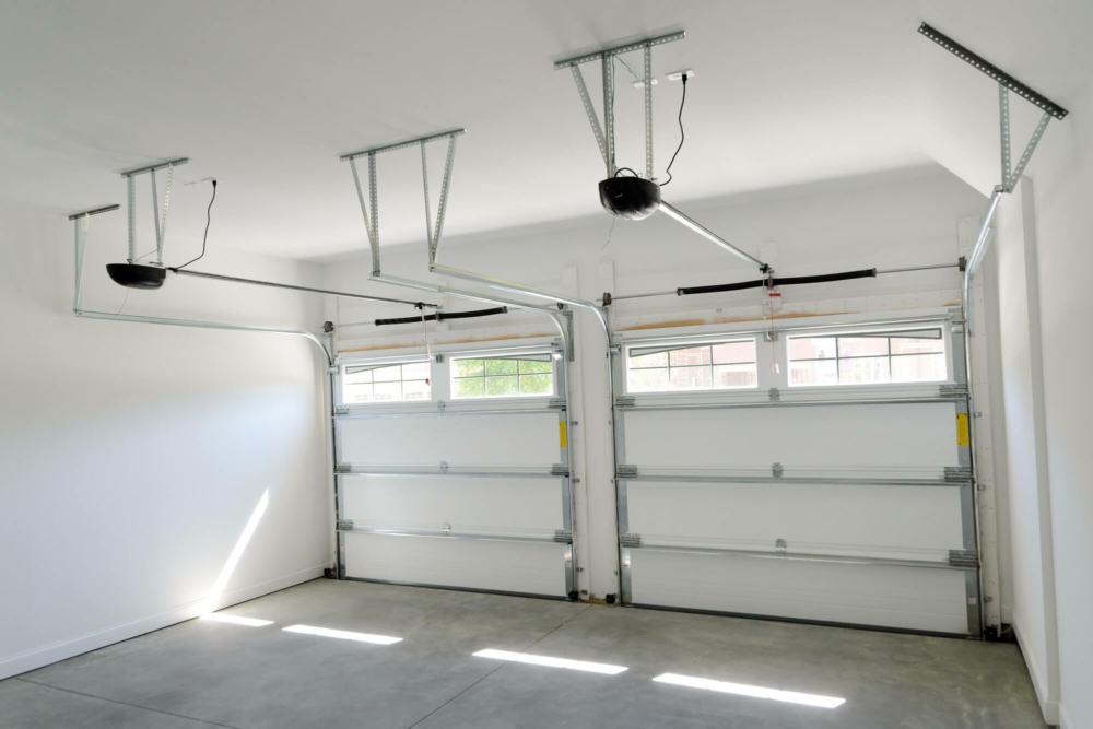 5 Things to Know Before Building A New Garage