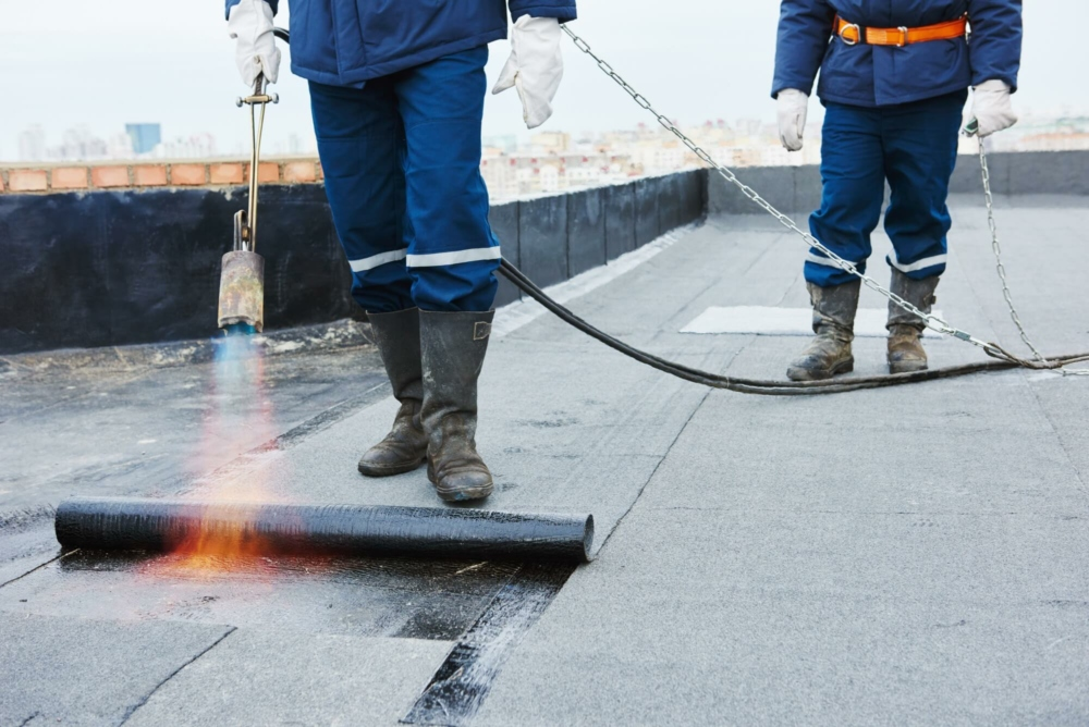 What's the Best Roof System for My Business?