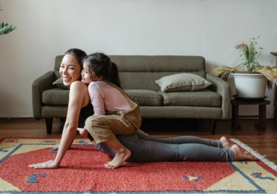 6 Ways to Create A Healthier Home